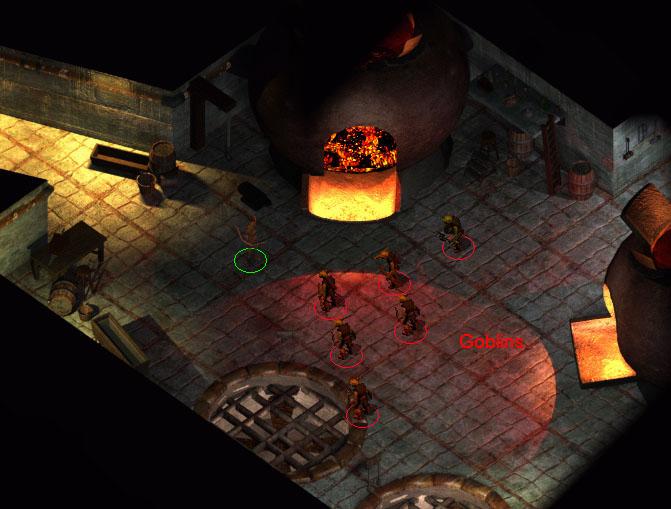 Irenicus 39 dungeon floor 2 for Floor 2 dungeon map