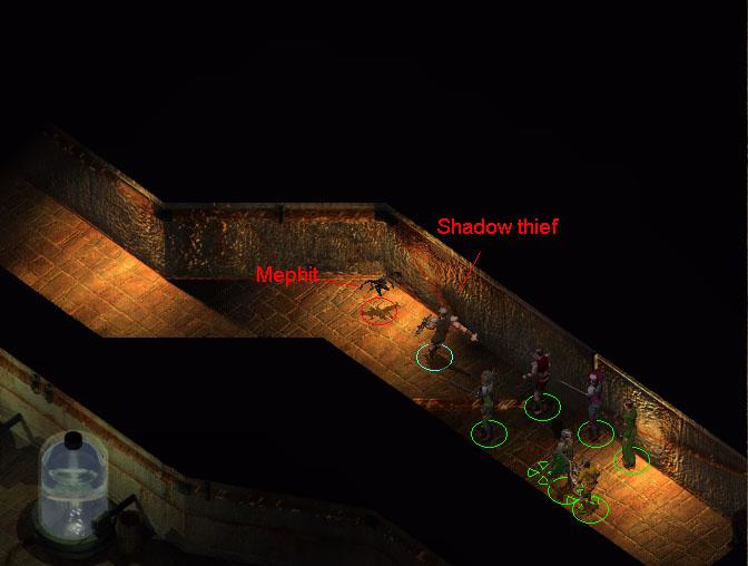Irenicus 39 dungeon floor 2 for Floor 5 map swordburst 2